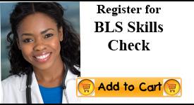 BLS Skills Session, Cincinnati