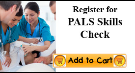 PALS Skills Session, Cincinnati